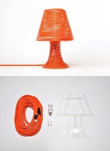DIY-table-lamp
