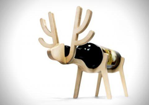 Creative-Plywood-Animal-Wine-Rack-4