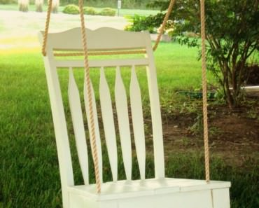 repurposed-dining-chair-swing