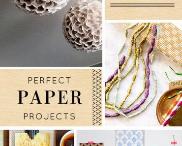 paperprojects