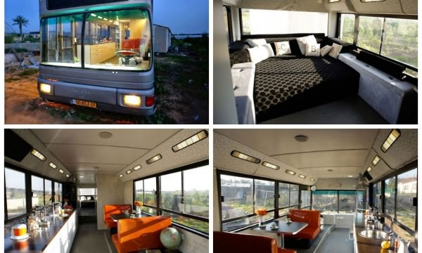Fotor010288343 600x360 Bus Transformed Into Luxury Home in architecture interiors with Reused home Bus