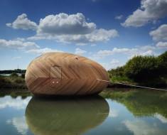 Floating-Wooden-Exbury-Egg-Shelter-6