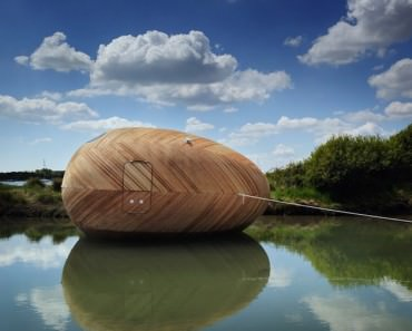 Floating-Wooden-Exbury-Egg-Shelter-6