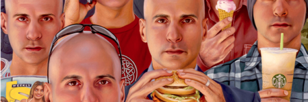 "Alex Gross: ""Future Tense"""