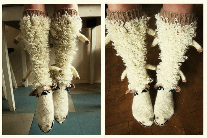 il fullxfull.552834699 5qnn Funny Sheep Socks in fashion trends with Socks Sheep