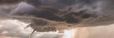 Breathtaking Storms Time Lapse