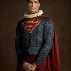 16th century Super heros