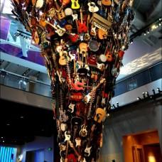 Guitars Tornado