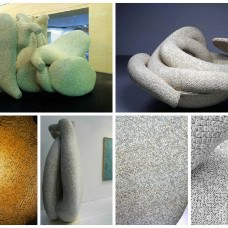 Incredible Dice Sculptures by Tony Cragg