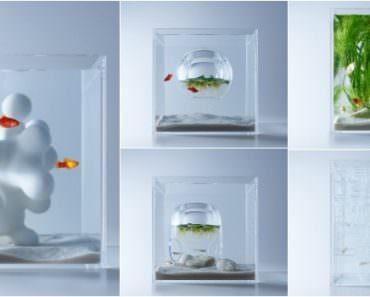 Artistic Aquariums From Haruka Misawa 11