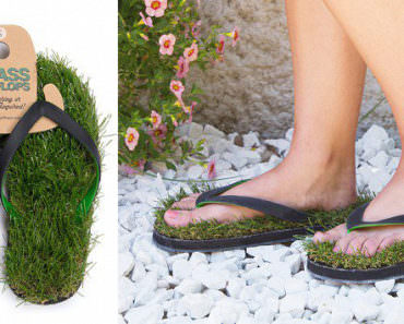 Amazing Flops with Lawn Sole