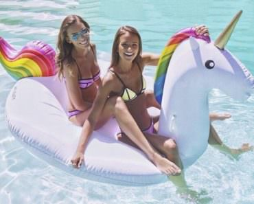 Top 10 Fun Inflatable Buoys for Sea and Pool