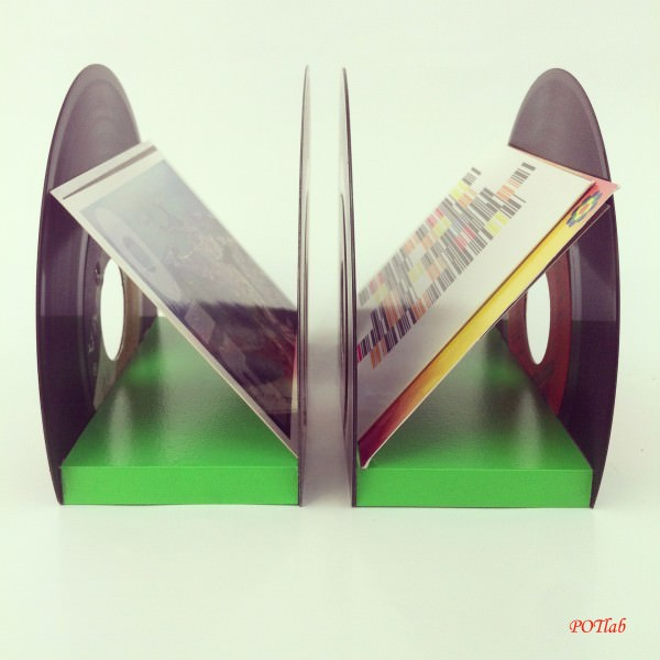 Vinyl Folder Sustainability