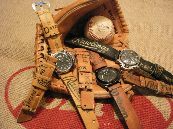 Watchstraps Fashion + Trends Sustainability