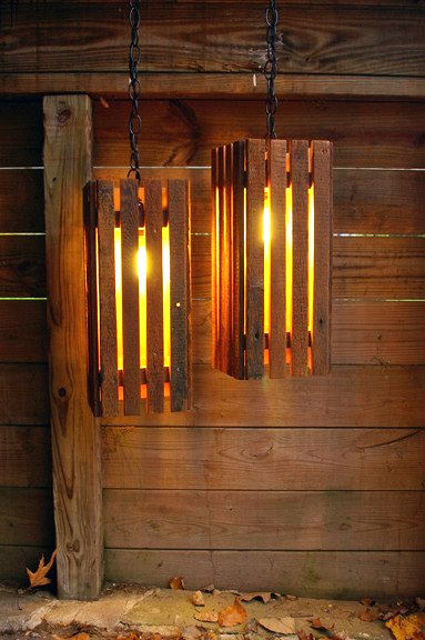 10 Creative Uses For Old Wood Pallets Gift Ideas