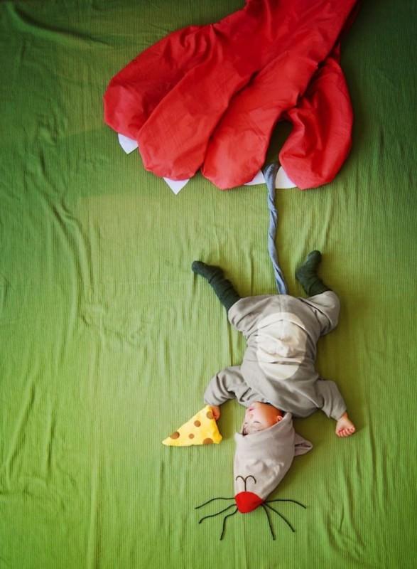Wengenn in Wonderland Photography
