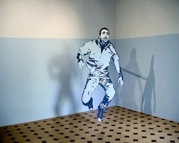Drowning Art by Ivan Puig Art + Graphics