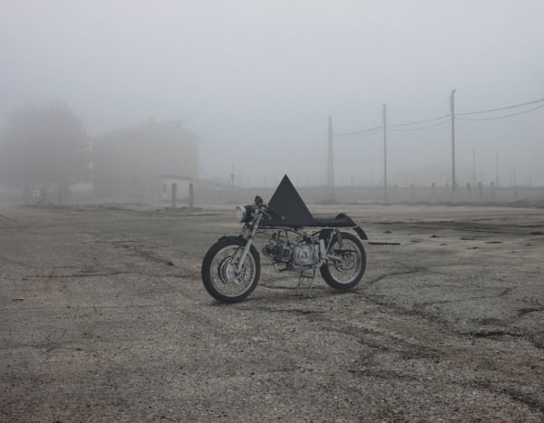 Invisible Sculptures by Andrea Galvani Art + Graphics