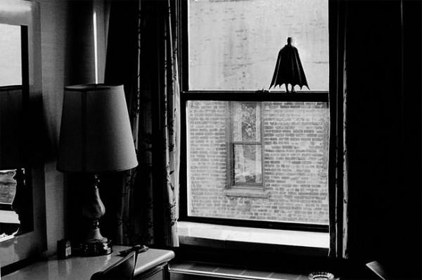 Batman's Adventures in Texas by Rémi Noël Photography