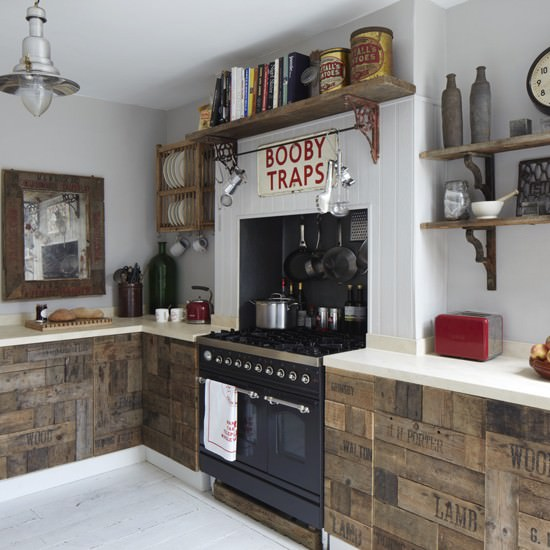 Vintage Kitchen  Gift Ideas  Creative Spotting