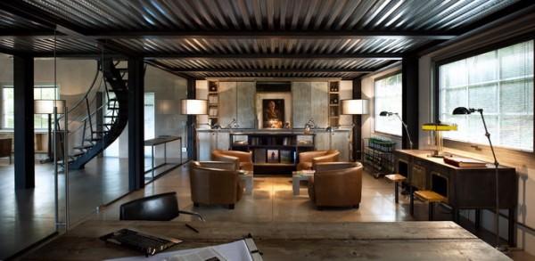 Tabaccaia Di Reschio, Umbria, Italy Architecture + Interiors