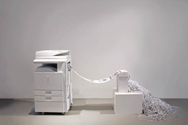 The Cynical Creations of Sebastian Errazuriz Art + Graphics