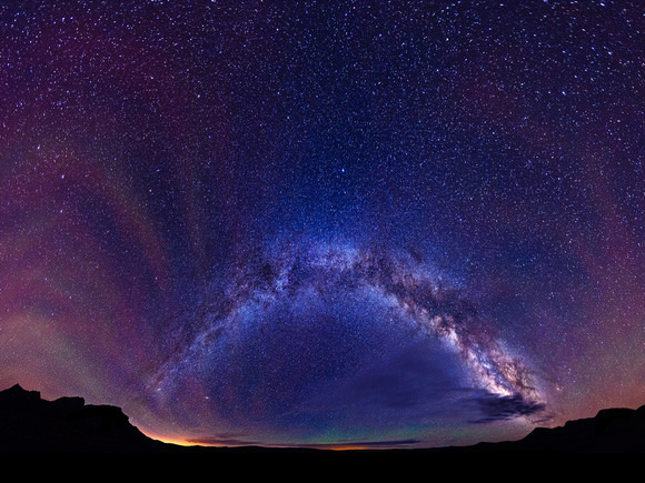 Nightscapes Photography by Matt Payne Photography