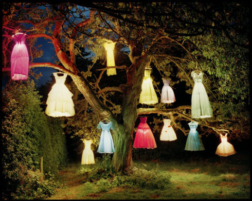 Tim Walker Photographer Thinks Like Tim Burton Photography