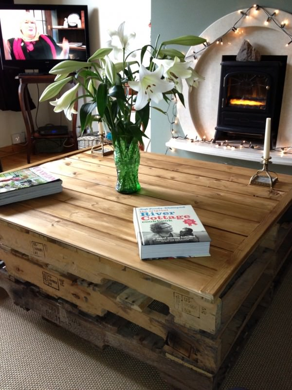 50 Creative Ways of Recycling Wooden Pallets That Will ...