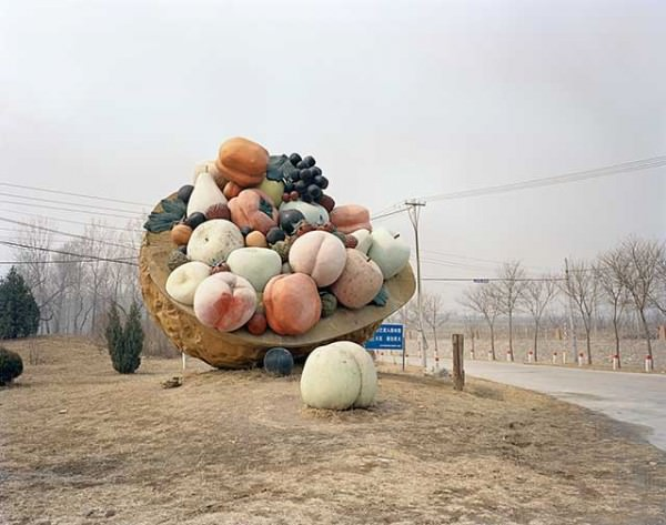 Abandoned Chinese Amusement Parks Photography Series By Stefano Cerio Photography