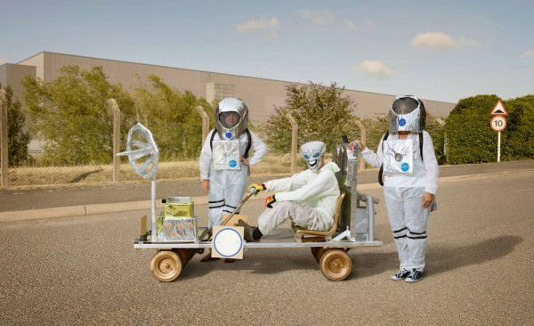 Best-of Red Bull Soapbox Race Photography