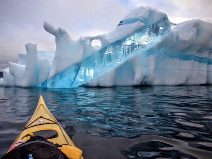 Amazing Iceberg Photography In Newfoundland Photography