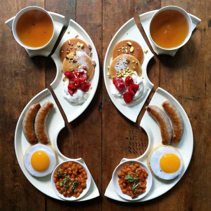 Symmetry Breakfast By Michael Zee Creative Fooding