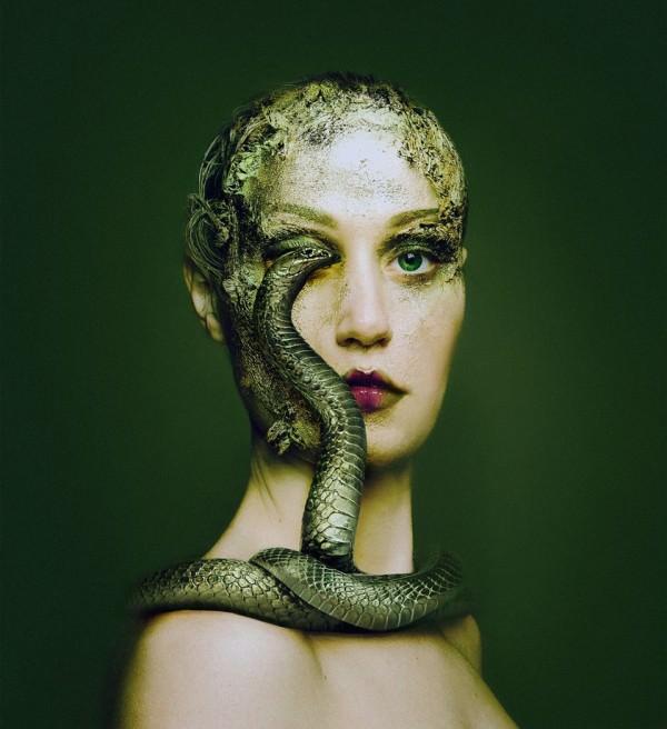 Animal Eye Portraits Byflóra Borsi Photography