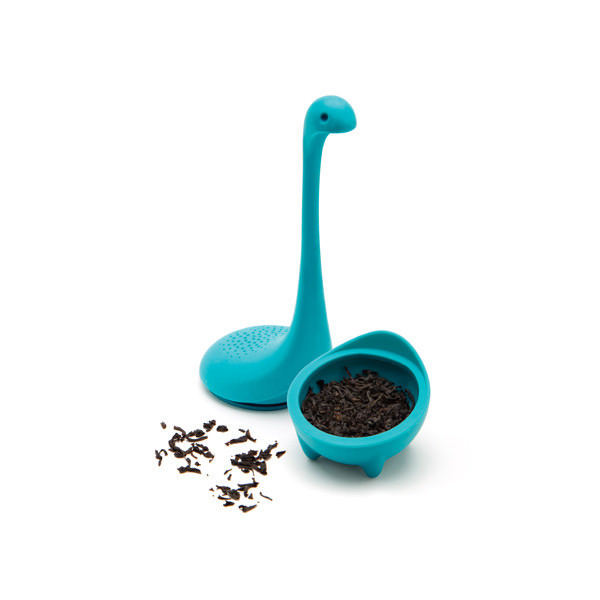 Baby Nessie Tea Infuser Lifestyle