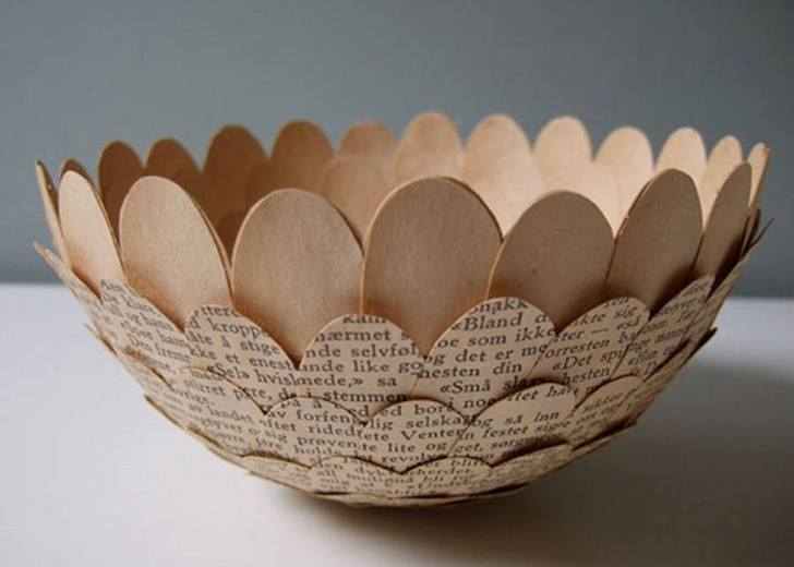 Image Result For Art And Craft Using Paper Cup