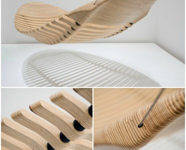 Wanna try the Wooden Hammock