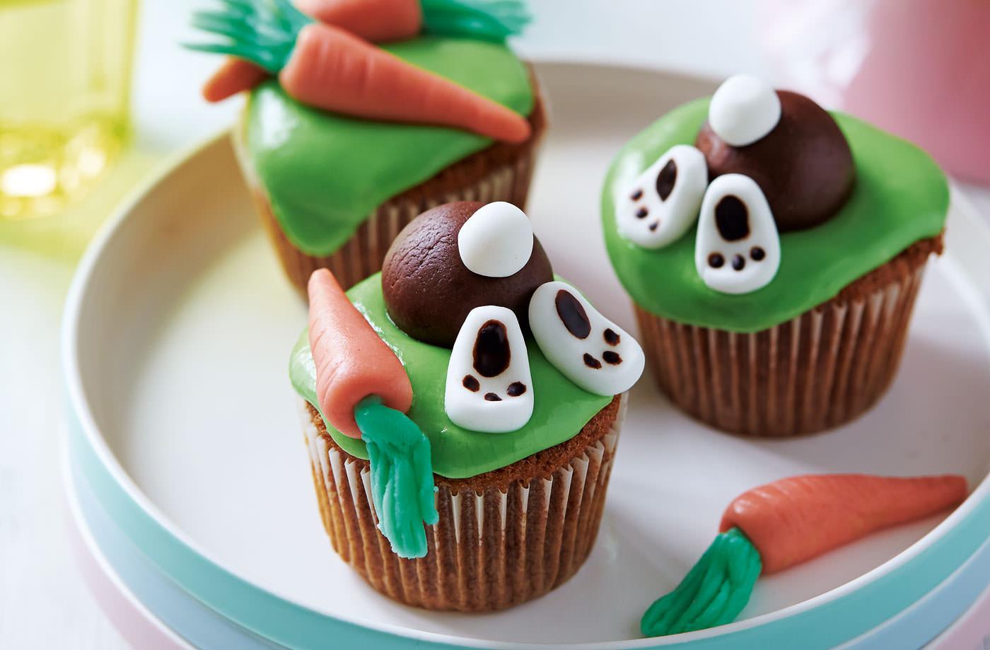 10 Amazing Easter Cupcakes Creative Ideas Gift Ideas