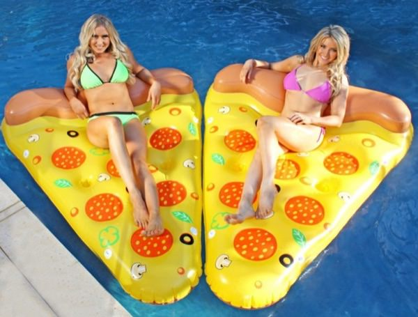 Top 10 Fun Inflatable Buoys for Sea and Pool Funny