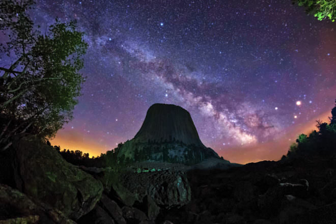 Breathtaking Photos of a World Without Light Pollution Photography