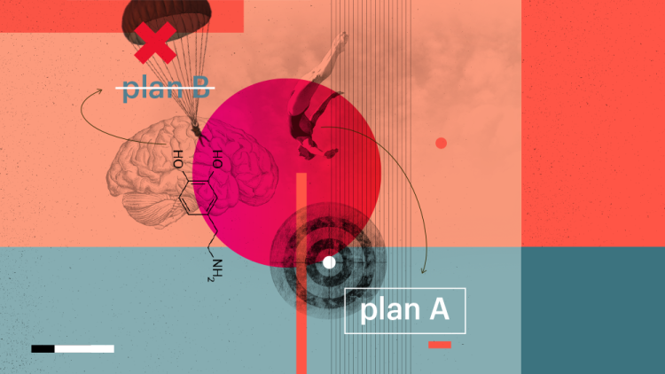 How Having a Plan B Can Sometimes Backfire | Geek Universe