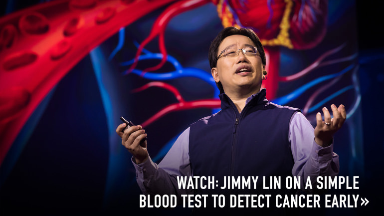 How Can We Detect Cancer Earlier? The Answer Could Be in Your Blood | Geek Universe