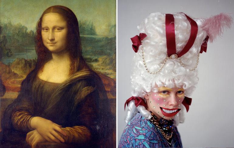 The Singular Art of the Self-portrait | Geek Universe