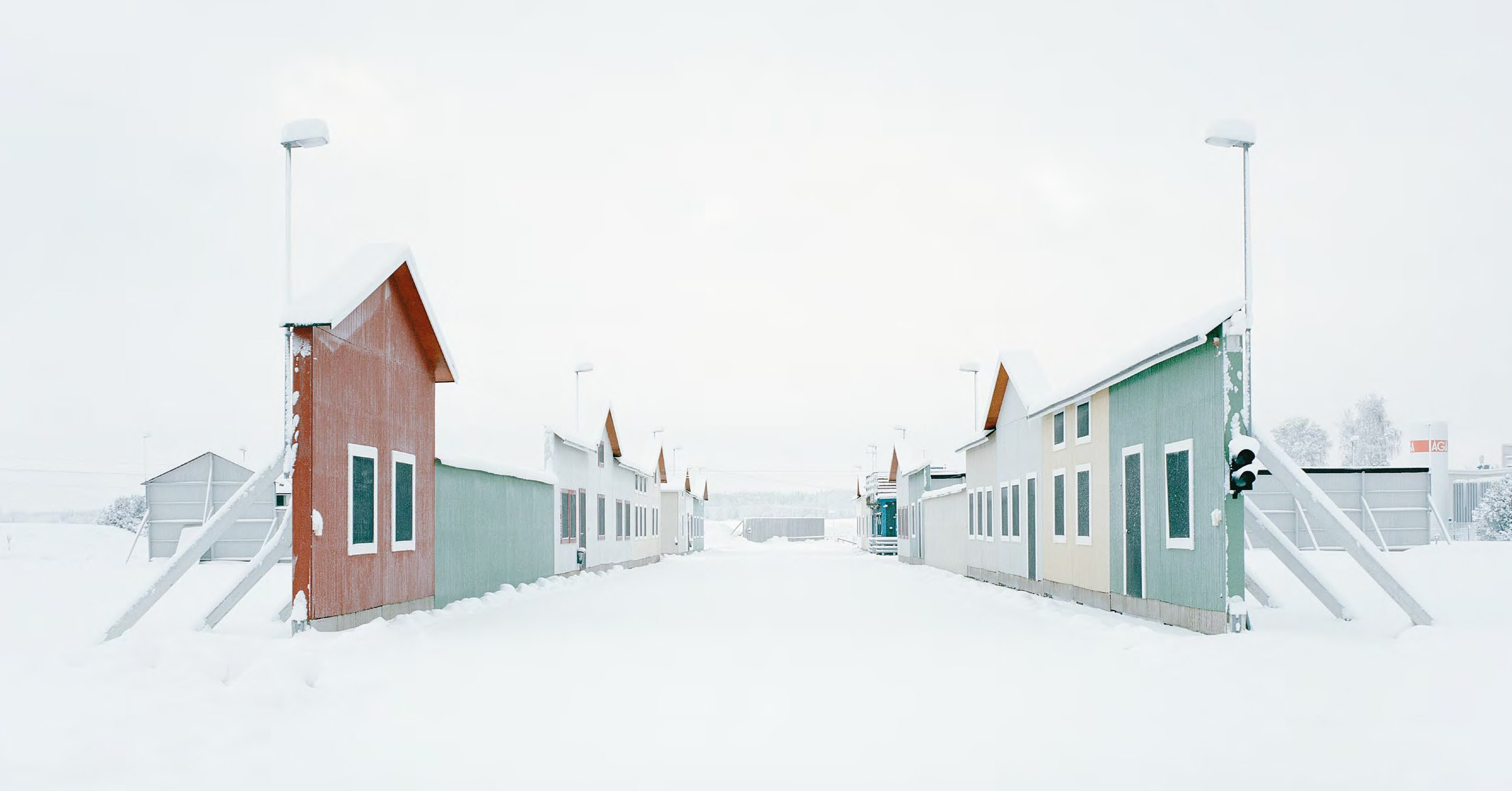 These Cities Might Look Real But Theyre Percent Fake Gift - Photographs might look fake 100 real