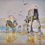 Star Wars in Real Life – Fubiz Media Design