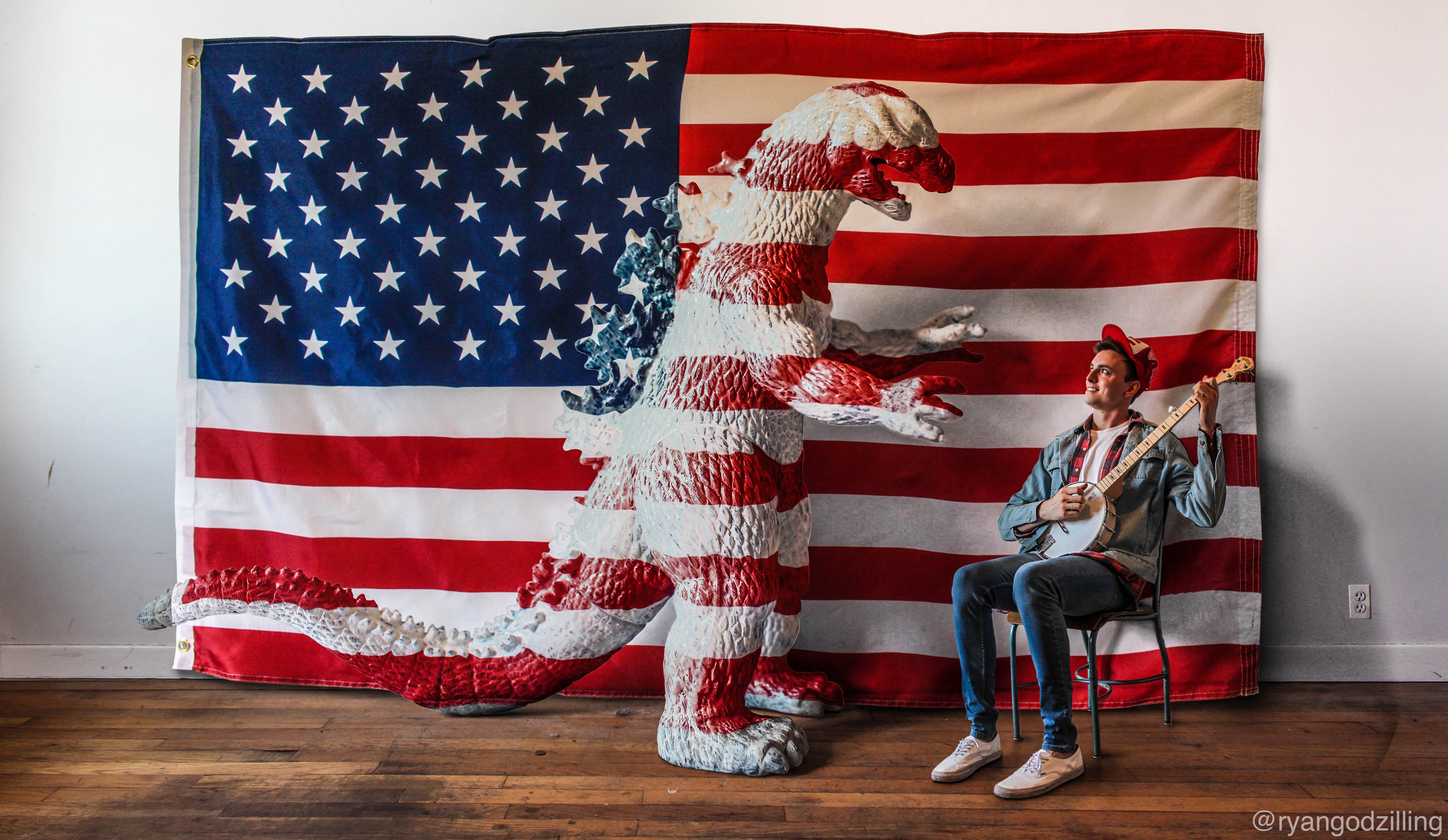 Around The World With A Pet Dinosaur – Fubiz Media Design