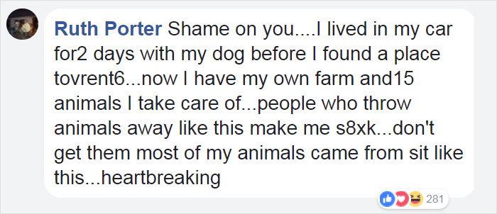 Woman Captures Scared Dog Getting Dragged Into Kill Shelter By Owner, And His Reaction Will Break Your Heart Funny