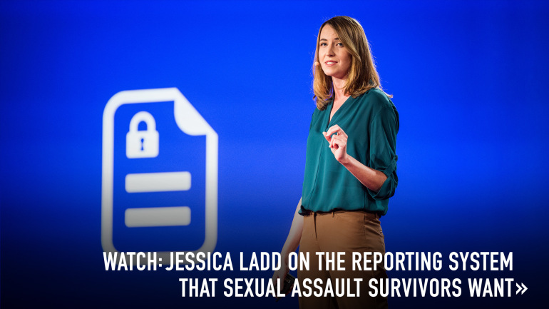 The Online Platform That Empowers Survivors of Campus Sexual Assaults | Geek Universe