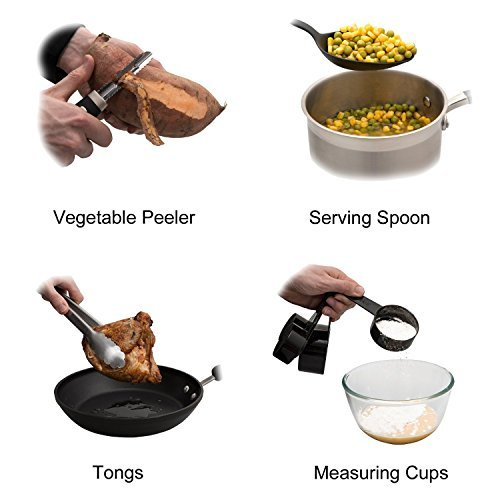 Cooking Utensils Set 22 Piece Home Kitchen Tools St Gift Ideas Creative Spotting