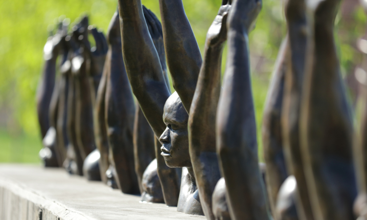 A Visit to the Lynching Memorial in Alabama | Geek Universe